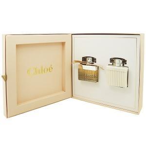 クロエ コフレセット N4 50ml/100ml CHLOE 香水 CHLOE/BODY LOTION|beautyfive