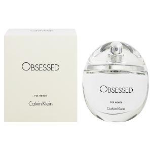 カルバンクライン オブセスト フォーウーマン オーデパルファム スプレータイプ 100ml CALVIN KLEIN 香水 OBSESSED FOR WOMEN|beautyfive