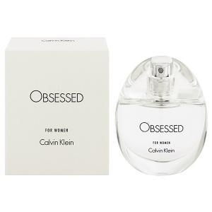 カルバンクライン オブセスト フォーウーマン オーデパルファム スプレータイプ 30ml CALVIN KLEIN 香水 OBSESSED FOR WOMEN beautyfive