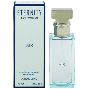 カルバンクライン エタニティ エアー オーデパルファム スプレータイプ 30ml CALVIN KLEIN 香水 ETERNITY AIR FOR WOMAN|beautyfive
