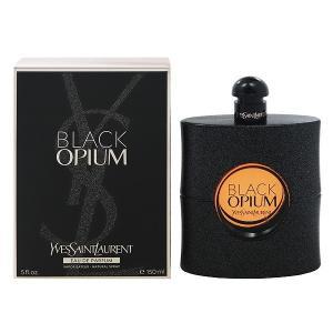 イヴサンローラン ブラック オピウム オーデパルファム スプレータイプ 150ml YVES SAINT LAURENT 香水 BLACK OPIUM beautyfive