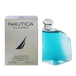 ノーティカ クラシック オーデトワレ スプレータイプ 100ml NAUTICA (8%offクーポン 4/3 12:00〜4/20 1:00) 香水 NAUTICA CLASSIC|beautyfive