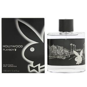 プレイボーイ ハリウッド オーデトワレ スプレータイプ 100ml PLAY BOY (8%offクーポン 4/3 12:00〜4/20 1:00) 香水 HOLLYWOOD|beautyfive