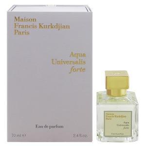 メゾン フランシス クルジャン アクア ユニヴェルサリス フォルテ オーデパルファム スプレータイプ 70ml MAISON FRANCIS KURKDJIAN 香水|beautyfive