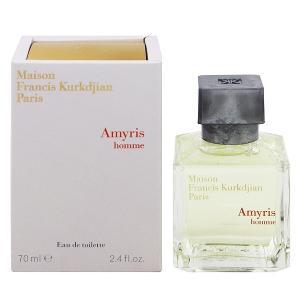メゾン フランシス クルジャン アミリス オム オーデトワレ スプレータイプ 70ml MAISON FRANCIS KURKDJIAN 香水 AMYRIS HOMME|beautyfive