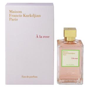 メゾン フランシス クルジャン ア ラ ローズ オーデパルファム スプレータイプ 200ml MAISON FRANCIS KURKDJIAN 香水 A LA ROSE|beautyfive