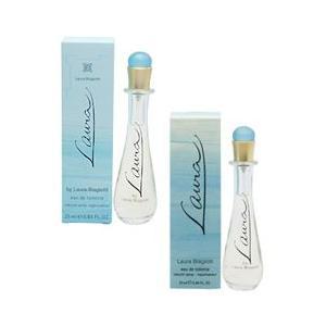 ラウラビアジョッティ ラウラ オーデトワレ スプレータイプ 25ml LAURA BIAGIOTTI 香水 LAURA BY LAURA BIAGIOTTI|beautyfive