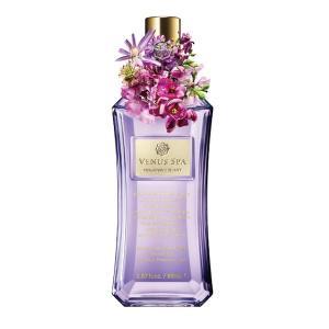 ヴィーナススパ プレミアムボディミスト レディ フリージア 85ml VENUS SPA 香水|beautyfive