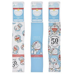 アクアシャボン ヘアー&ボディミスト ウォータリーシャンプーの香り ドラえもん限定パッケージ 135ml 香水|beautyfive