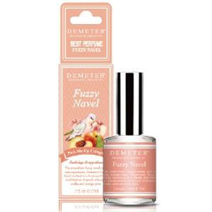 ディメーター ライトコロン ファジーネーブル 15ml DEMETER 香水 LIGHT COLOGNE FUZZY NAVEL|beautyfive