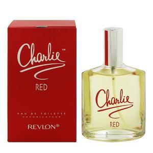 レブロン チャーリー レッド オーデトワレ スプレータイプ 100ml REVLON 香水 CHARLIE RED|beautyfive