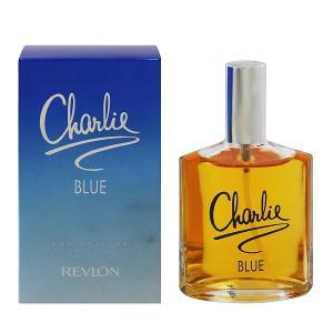 レブロン チャーリー ブルー  オー フレーシュ 100ml REVLON 香水 CHARLIE BLUE EAU FRAICHE|beautyfive