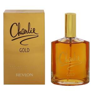 レブロン チャーリー ゴールド オーデトワレ スプレータイプ 100ml REVLON 香水 CHARLIE GOLD|beautyfive