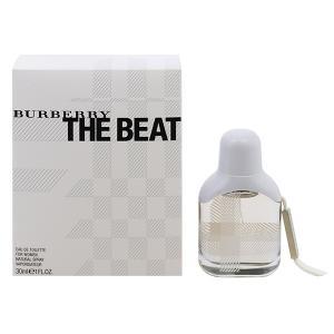 バーバリー ザ ビート オーデトワレ スプレータイプ 30ml BURBERRY 香水 THE BEAT beautyfive