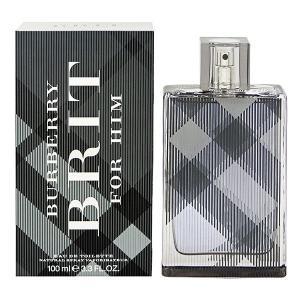 バーバリー ブリット フォーメン オーデトワレ スプレータイプ 100ml BURBERRY 香水 BRIT FOR MEN|beautyfive