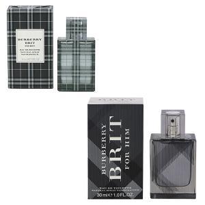 バーバリー ブリット フォーメン オーデトワレ スプレータイプ 30ml BURBERRY 香水 BRIT FOR MEN|beautyfive