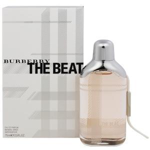 バーバリー ザ ビート オーデパルファム スプレータイプ 75ml BURBERRY 香水 THE BEAT NATURAL|beautyfive
