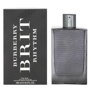 バーバリー ブリット リズム オーデトワレ スプレータイプ 180ml BURBERRY (8%offクーポン 4/3 12:00〜4/20 1:00) 香水 BRIT RHYTHM FOR HIM|beautyfive