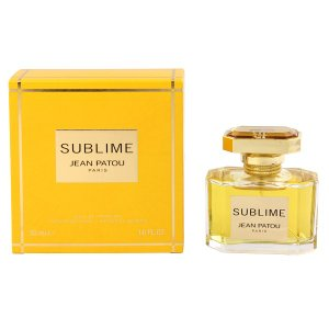 ジャン パトゥ スブリーム オーデパルファム スプレータイプ 50ml JEAN PATOU 香水 SUBLIME|beautyfive