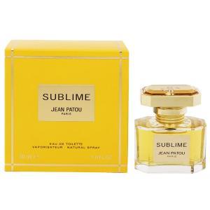ジャン パトゥ スブリーム オーデトワレ スプレータイプ 30ml JEAN PATOU 香水 SUBLIME|beautyfive
