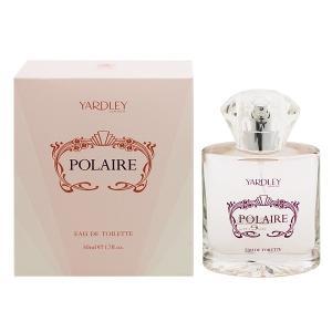 ヤードレー ロンドン ポレール オーデトワレ スプレータイプ 50ml YARDLEY LONDON 香水 POLAIRE|beautyfive