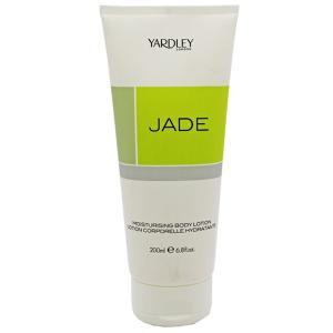 ヤードレー ロンドン ジェイド モイスチャライジング ボディローション 200ml YARDLEY LONDON JADE MOISTURISING BODY LOTION|beautyfive