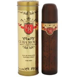 キューバ ロイヤル フォーメン オーデトワレ スプレータイプ 100ml CUBA (8%offクーポン 4/3 12:00〜4/20 1:00) 香水 CUBA ROYAL FOR MEN beautyfive