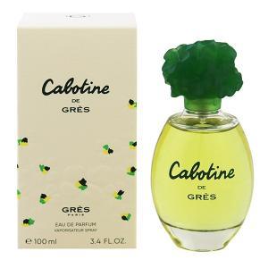 グレ カボティーヌ オーデパルファム スプレータイプ 100ml GRES 香水 CABOTINE DE GRES beautyfive
