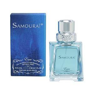 アランドロン サムライ ユーロ オーデトワレ スプレータイプ 30ml ALAIN DELON (8%offクーポン 4/3 12:00〜4/20 1:00) 香水 SAMOURAI EURO|beautyfive