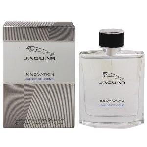 ジャガー イノベーション オーデコロン スプレータイプ 100ml JAGUAR (8%offクーポン 4/3 12:00〜4/20 1:00) 香水 JAGUAR INNOVATION|beautyfive