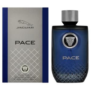 ジャガー ペース オーデトワレ スプレータイプ 100ml JAGUAR 香水 PACE|beautyfive