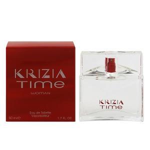 クリツィア タイム ウーマン オーデトワレ スプレータイプ 50ml KRIZIA 香水 KRIZIA TIME WOMAN beautyfive