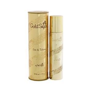 アクオリナ ゴールド シュガー オーデトワレ スプレータイプ 50ml AQUOLINA (8%offクーポン発行中 2/25 12:00まで) 香水 GOLD SUGAR beautyfive