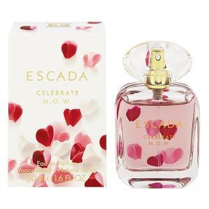 エスカーダ セレブレイト ナウ オーデパルファム スプレータイプ 50ml ESCADA 香水 CELEBRATE N.O.W.|beautyfive