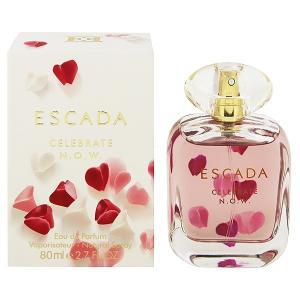 エスカーダ セレブレイト ナウ オーデパルファム スプレータイプ 80ml ESCADA 香水 CELEBRATE N.O.W.|beautyfive