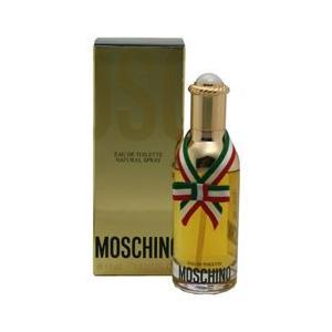 モスキーノ オーデトワレ スプレータイプ 45ml MOSCHINO 香水 MOSCHINO|beautyfive