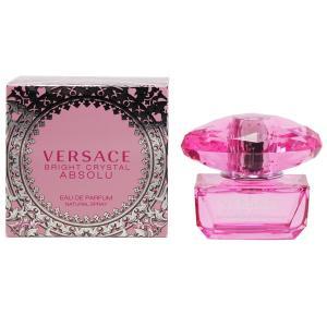 ヴェルサーチェ ブライト クリスタル アブソリュ オーデパルファム スプレータイプ 50ml VERSACE 香水 BRIGHT CRYSTAL ABSOLU beautyfive