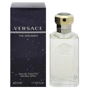 ヴェルサーチェ ドリーマー オーデトワレ スプレータイプ 50ml VERSACE 香水 THE DREAMER beautyfive