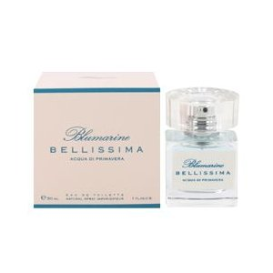 ブルマリン ベリッシマ アクア ディ プリマベーラ オーデトワレ スプレータイプ 30ml BLUMARINE (8%offクーポン 4/3 12:00〜4/20 1:00) 香水|beautyfive
