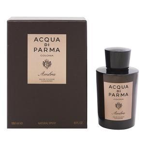 アクア デ パルマ コロニア アンブラ コンサントレ オーデコロン スプレータイプ 180ml ACQUA DI PARMA 香水 COLONIA AMBRA CONCENTREE|beautyfive
