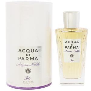 アクア デ パルマ アクア ノービレ イリス オーデトワレ スプレータイプ 125ml ACQUA DI PARMA (8%offクーポン 4/3 12:00〜4/20 1:00) 香水|beautyfive