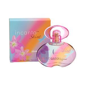 フェラガモ インカント シャイン オーデトワレ スプレータイプ 50ml SALVATORE FERRAGAMO 香水 INCANTO SHINE|beautyfive