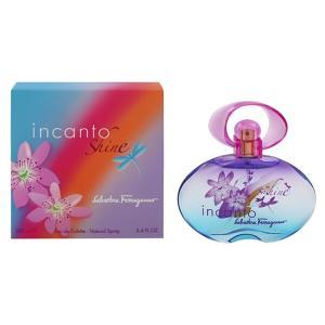 フェラガモ インカント シャイン オーデトワレ スプレータイプ 100ml SALVATORE FERRAGAMO 香水 INCANTO SHINE|beautyfive