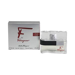 エフ バイ フェラガモ プールオム オーデトワレ スプレータイプ 30ml SALVATORE FERRAGAMO (8%offクーポン 4/3 12:00〜4/20 1:00) 香水|beautyfive