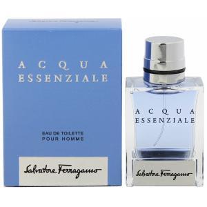 フェラガモ アクア エッセンツィアーレ オーデトワレ スプレータイプ 30ml SALVATORE FERRAGAMO (8%offクーポン 4/3 12:00〜4/20 1:00) 香水|beautyfive