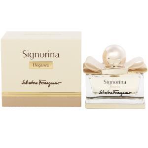 フェラガモ シニョリーナ エレガンツァ オーデパルファム スプレータイプ 30ml SALVATORE FERRAGAMO (8%offクーポン 4/3 12:00〜4/20 1:00) 香水|beautyfive