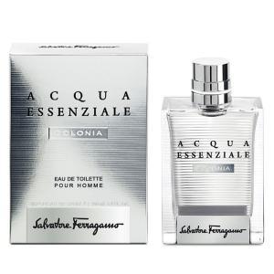 フェラガモ アクア エッセンツィアーレ コローニャ オーデトワレ スプレータイプ 50ml SALVATORE FERRAGAMO 香水 ACQUA ESSENZIALE COLONIA beautyfive