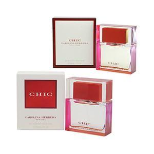 キャロライナヘレラ シック オーデパルファム スプレータイプ 50ml CAROLINA HERRERA 香水 CHIC|beautyfive