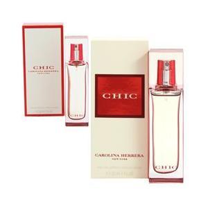 キャロライナヘレラ シック オーデパルファム スプレータイプ 30ml CAROLINA HERRERA 香水 CHIC|beautyfive
