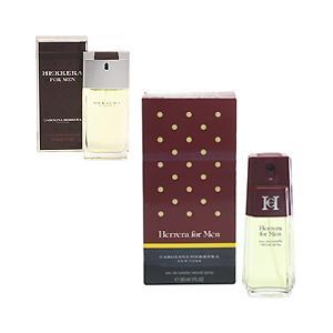 キャロライナヘレラ ヘレラ フォーメン オーデトワレ スプレータイプ 30ml CAROLINA HERRERA 香水 HERRERA FOR MEN|beautyfive